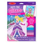 Melissa and Doug Melissa and Doug: Glitter k?pk?sz?t? - hercegn? ?s t?nd?r