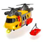 Dickie Dickie Toys: Ment?helikopter ment?kos?rral