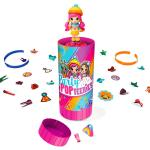 Spin Master Party Pop Teenies: meglepetés popper konfettivel