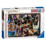 Ravensburger Ravensburger: Harry Potter vs Voldemort 1000 darabos puzzle