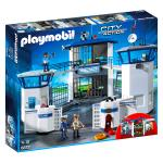 Playmobil Rend?rs?g - 6872