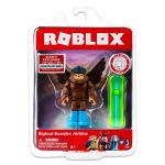 TM Toys Roblox: Bigfoot boarder - Airtime figura