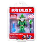 TM Toys Roblox: Emerald Dragon Master figura