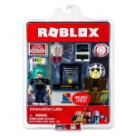 TM Toys Roblox: Innovation Labs dupla csomag
