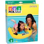 Intex Pool School Delux Kick Board - 81x76 cm