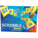 Mattel Scrabble Original Junior társasjáték