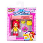 Mookie Shopkins: Happy Places - Chelsea Cheeseburger figura