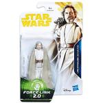 HASBRO Star Wars: Luke Skywalker akciófigura - 10 cm