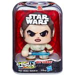 HASBRO Star Wars: Mighty Muggs - Rey figura