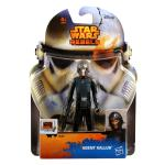 Hasbro Star Wars: Rebels mini figura - Agent Kallus