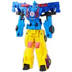 HASBRO Transformers: Combiner Force - Dragstrip és Wildbreak