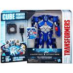 HASBRO Transformers: Allspark Tech - Optimus Prime