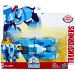 HASBRO Transformers: Combiner Force - Blurr