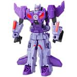 HASBRO Transformers: Combiner Force - Shockdrive és Warnado