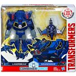 HASBRO Transformers: Combiner Force - Soundwave és Laserbeak