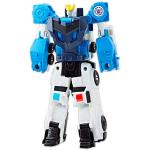 HASBRO Transformers: Combiner Force - Strongarm és Optimus Prime