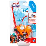 Hasbro Transformers: Rescue Bots - Sequoia