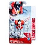 HASBRO Transformers: Starscream akciófigura - 17 cm