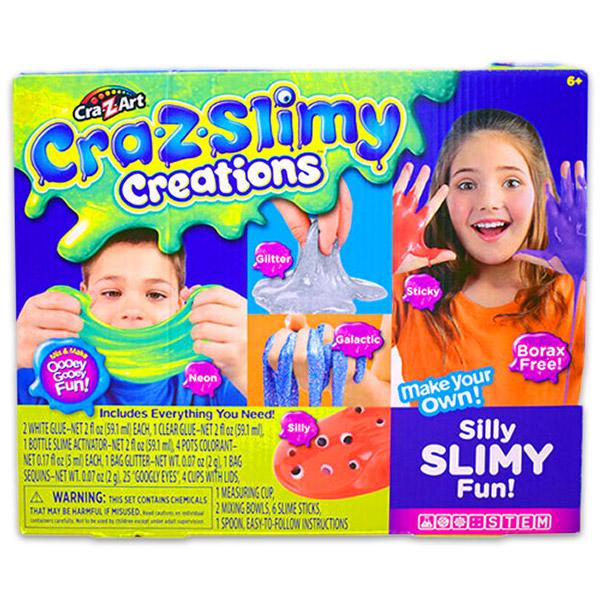 Modell-Hobby Óriás Slimy-gyár készlet - Játék webáruház   online játék  webshop - iWay Játékbolt 5572434cb8