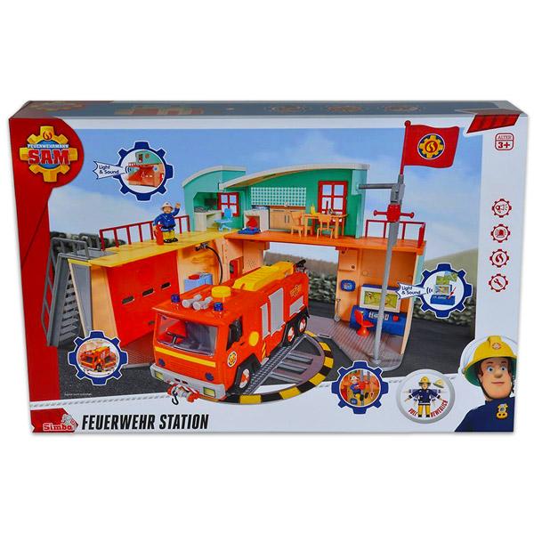 Simba Toys Sam e9e166a1be
