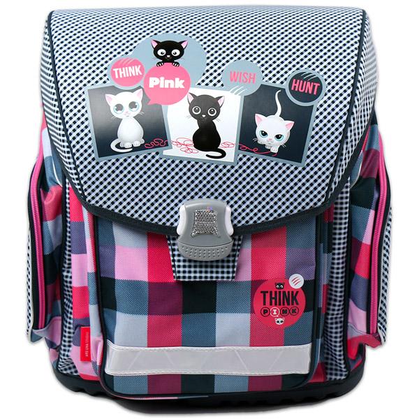 Ars Una Think Pink kompakt easy iskolatáska - Játék webáruház   online  játék webshop - iWay Játékbolt 9f63696e66